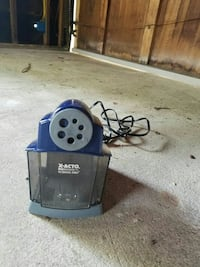 Electric pencil sharpener - Great condition Mountain View, 94040