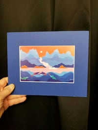 Added Ted Harrison Prints