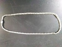 Silver mens or womens chain 925Sliver Vaughan, L4L 1T8
