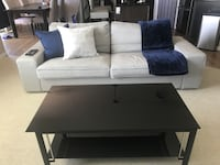 4 PC LIVING ROOM SET! Airdrie, T4B