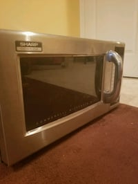 Sharp Commercial Microwave  Gainesville