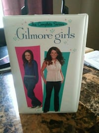 Gilmore Girls DVD collection, all 7 seasons Robbinsdale, 55422
