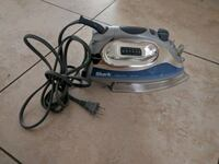 gray and blue canister vacuum cleaner Ontario, 91764