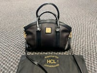HCL Handcrafted Leather Handbag Simpsonville, 29680
