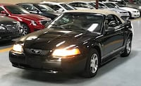 Ford - Mustang - 2000 Houston, 77034