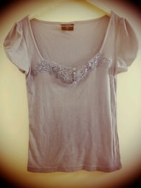 Tshirt fra: SOAKED IN LUXURY I STRL M  Oslo, 0001