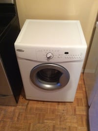 24 whirlpool space saver washer  Mississauga, L5K 1T4