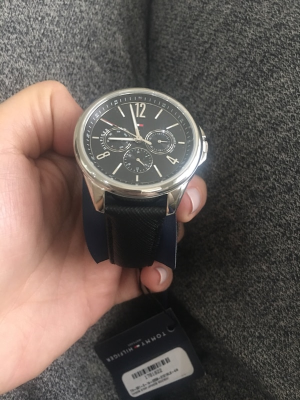 Brand New womans Tommy Hilfiger Watch