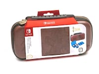 Nintendo Switch Zelda Breath of The Wild link Carrying Case  South Bend, 46613