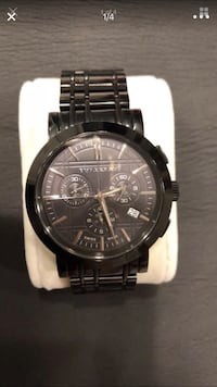 Burberry Watch  Coral Springs, 33067