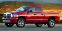 Dodge Ram 1500 2006 Virginia Beach, 23452