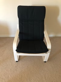IKEA Poang Arm Chair Fairfax, 22031