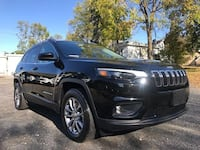 Jeep Cherokee 2019 Fort Montgomery