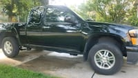 Chevrolet - Colorado - 2012 Buffalo