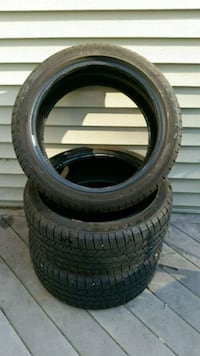 3 Goodyear Eagle LS2 Tires  [TL_HIDDEN] H Billerica, 01821