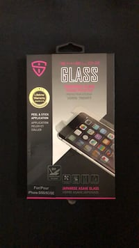 iPhone 5/5s/5C/SE New Westminster, V3M 1W6