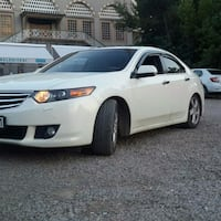 Honda - Accord - 2011 8441 km
