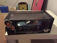 James Bond collectible car Lexington, 40508
