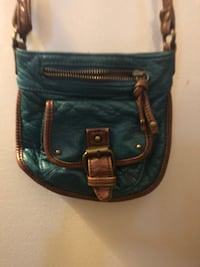 American eagle mini shoulder purse. Compact and comfy Manassas, 20110