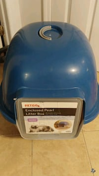 Used cat litter box clean Teaneck, 07666