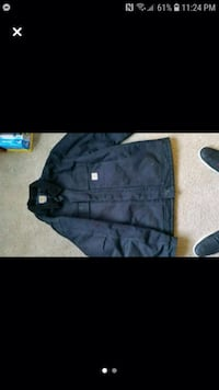 Carhartt jacket  Beaumont