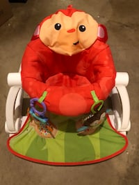 Barely used Fischer Price baby chair  Rockville, 20851
