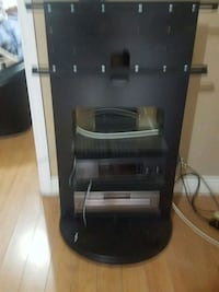 Black tv stand Surrey, V3R 7C1