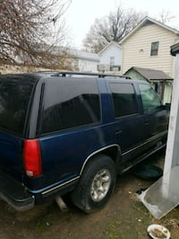 96 Chevy Tahoe Prince George's County, 20785