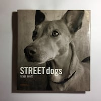 Street Dogs Coffee Table Book 3744 km