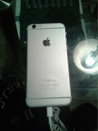 Silver iphone 6 with case Sumter, 29150