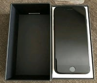space gray iPhone 6 with box Gretna
