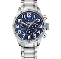 Tommy hilfiger watch Delta, V4C 3B9