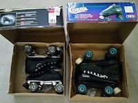 Adult/Youth Roller skates Anchorage, 99504