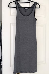 Fitted casual dress Vancouver, 98682