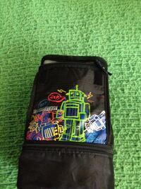 Arctic zone lunch bag in excellent condition never used .brand new