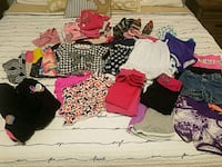 Girls clothes- size 4-5t.  Package deal! Ladson, 29456