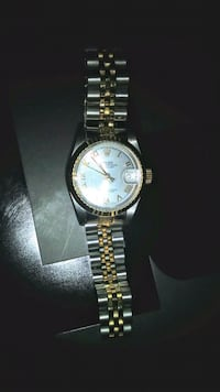 Lady date just Rolex Richmond, V6Y 2S1