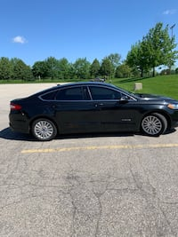 Ford - Fusion - 2013 Kitchener