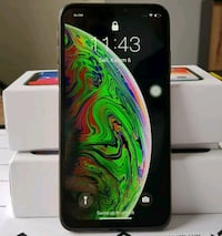 Iphone x mas Richardson, 75081