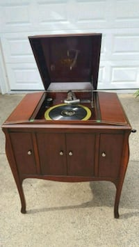 1923 Console Victrola Phonograph Record Player  Fairfax, 22032