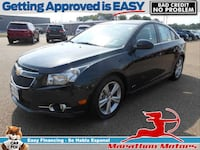 Chevrolet - Cruze - 2012 Saint James, 11780