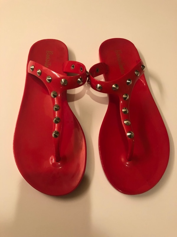 07ee7a818c0 Used Sandals with silver studs for sale in Brentwood - letgo
