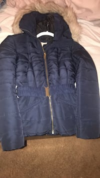 Navy Blue Coat  Alexandria, 22303