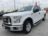 2015 Ford F-150 Baltimore