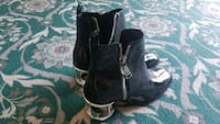 New! Jeffrey Campbell boots size 8.5 Hayward, 94541