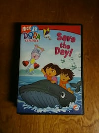 Dots Safe the day DVD