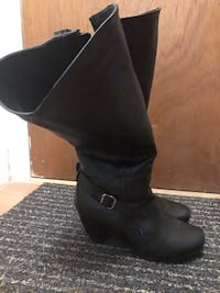 Boot size 10