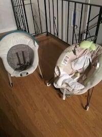 Baby chairs  Lawrence, 01841