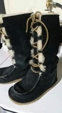 Todfler tall UGG boots  London, N5Z 2P8