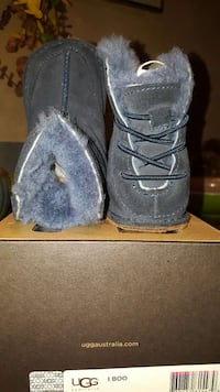 baby/toddler boo boots Oxon Hill, 20745